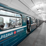 Belorusskaya