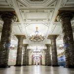 Avtovo, Metro, St. Petersburg