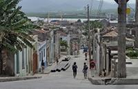 Santiago-Baracoa