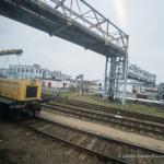 Brest Bahnhof